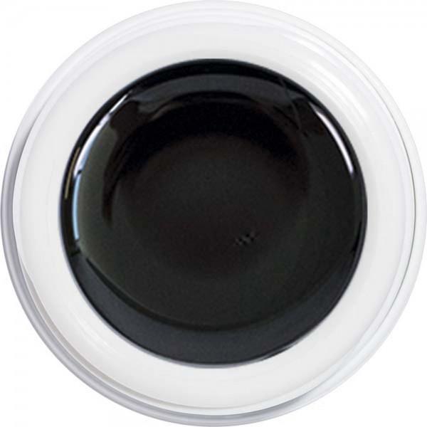 artistgel waterway colors deep black #2102, 5 g