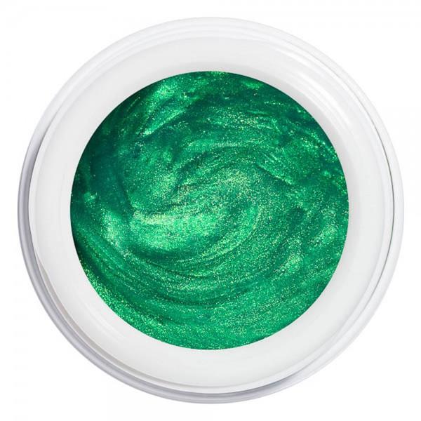 artistgel flip-flop -vitória green-, 5g