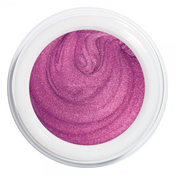 vintage contour design gel -vintage pink- #4, 5g