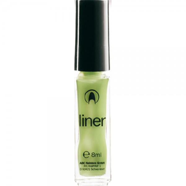 Lackliner pastel green, 8,5 ml