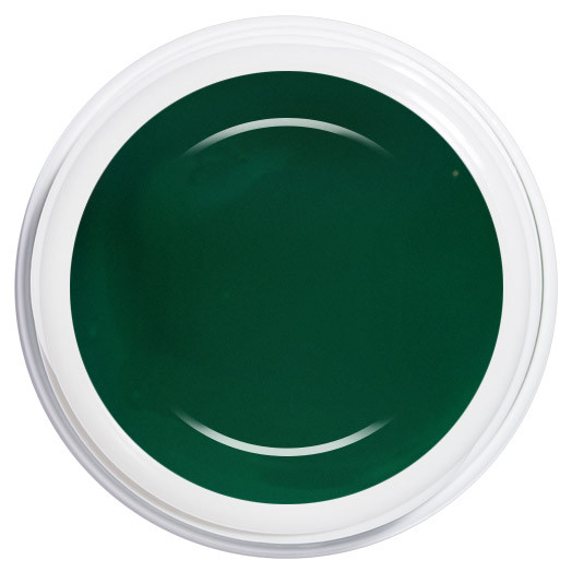 artistgel emerald green #1104, 5 g