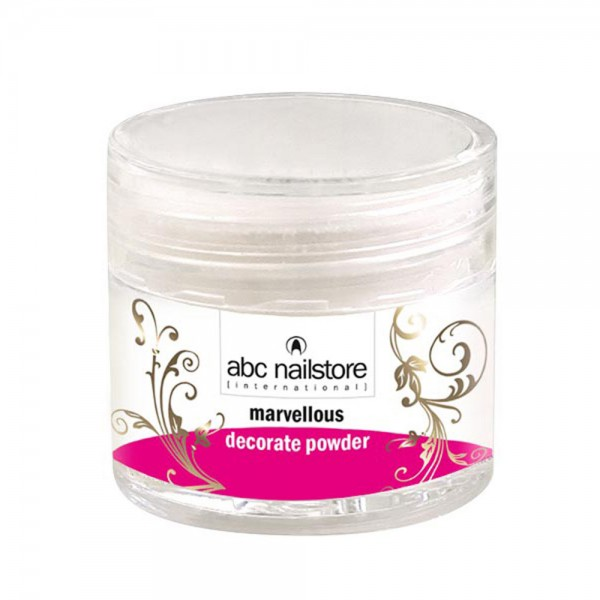 Marvellous Decorate Powder, 5,5 g