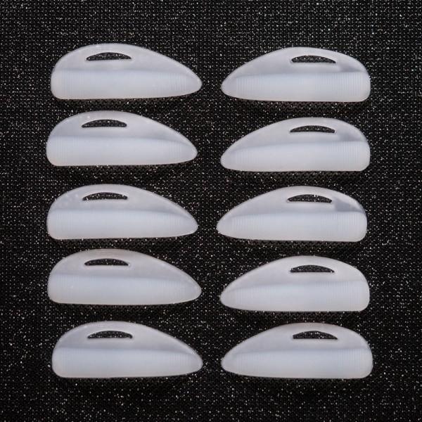 Adessa Lash Lifting Silikonpads - short lashes Größe L, 5 Paar