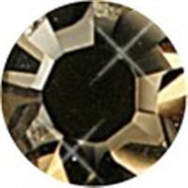 Swarovski SS5 dorado gold, 100 Stück