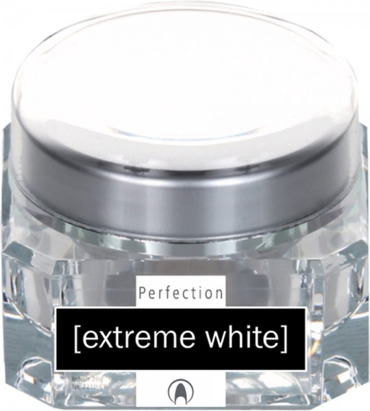Perfection extrem white, Frenchgel, 15g