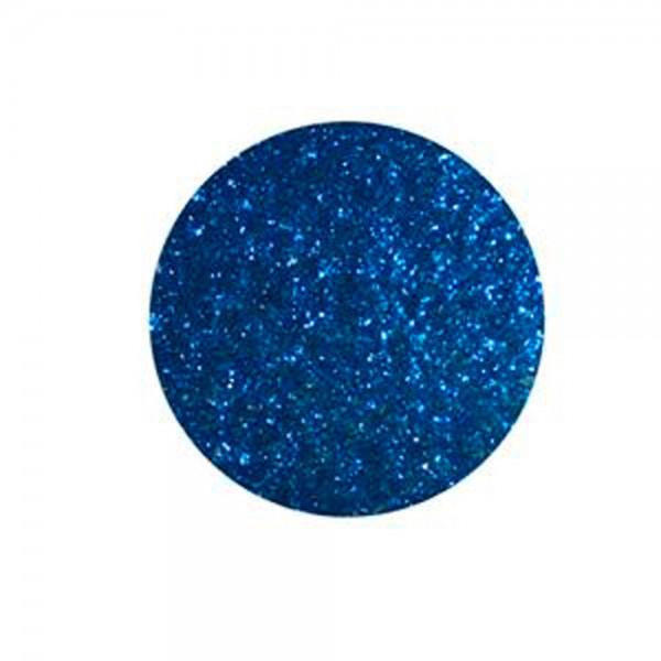 Illusionpowder/Gothicpowder - disco blue, 7,5g