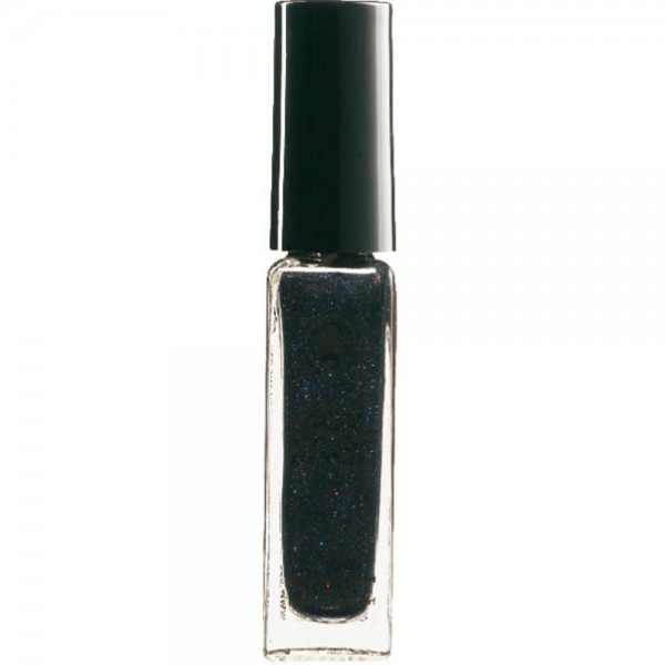 Glitterliner, rocky black, 8ml