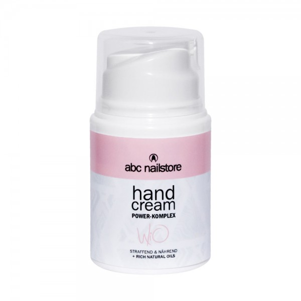 Adessa hand cream power-komplex wio, 50 ml