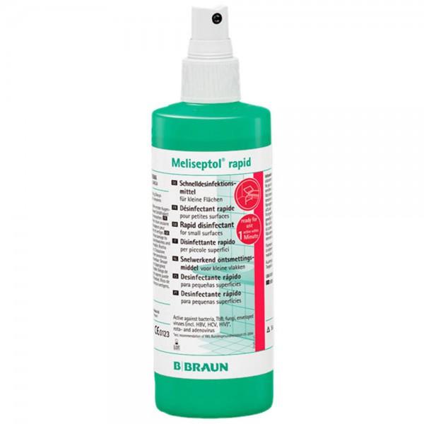 Meliseptol rapid Flächendesinfektion, 250ml