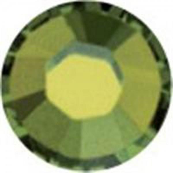 Swarovski SS5 olivine, 100 Stück