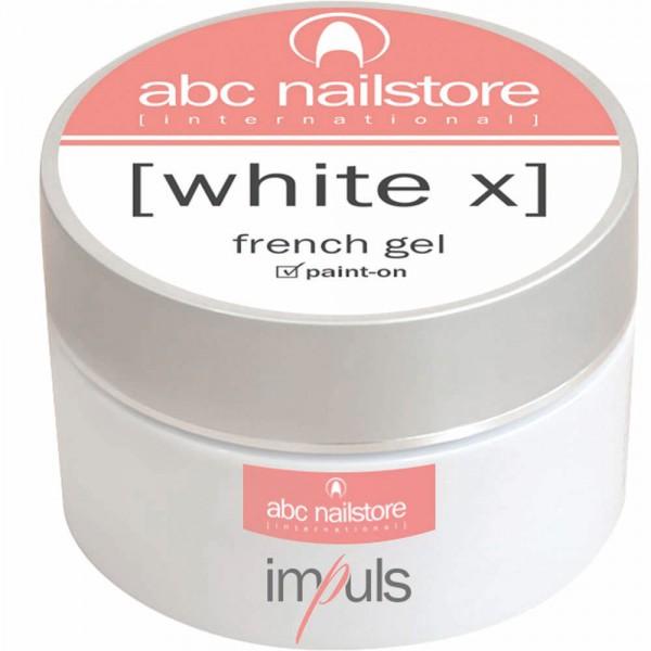 impuls white x, 15 g