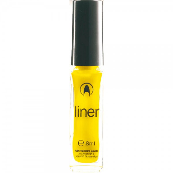 Lackliner pearl yellow, 8,5 ml