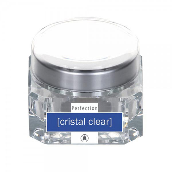 Perfection cristal clear, Aufbaugel, 15g