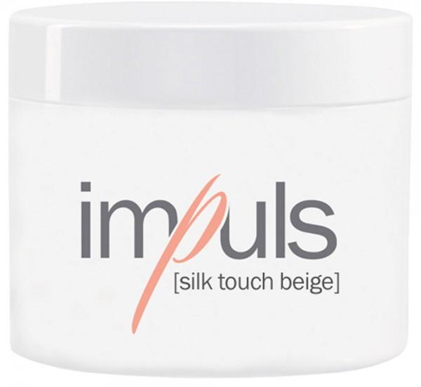 impuls silk touch beige, glamour builder nude 100 g
