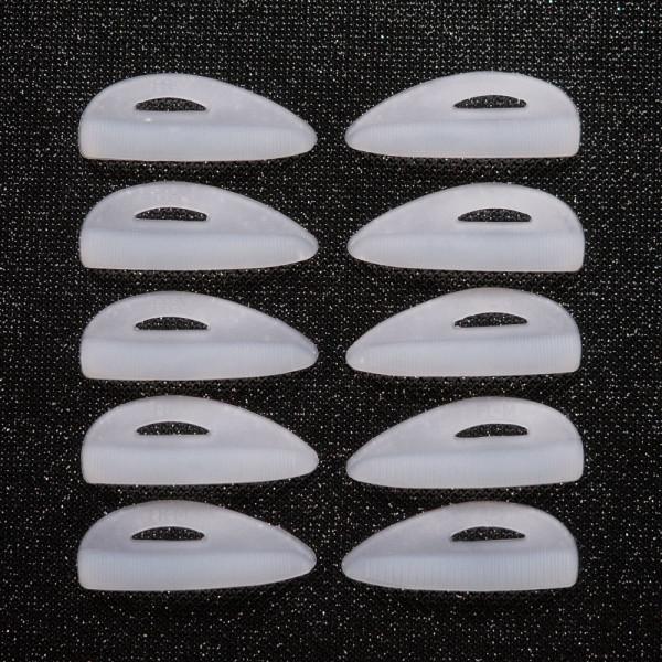 Adessa Lash Lifting Silikonpads - short lashes Größe M, 5 Paar