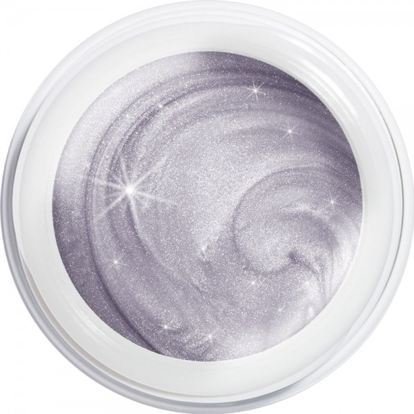 bohemian uv paints sunburst, soft lilac #25, 5 g