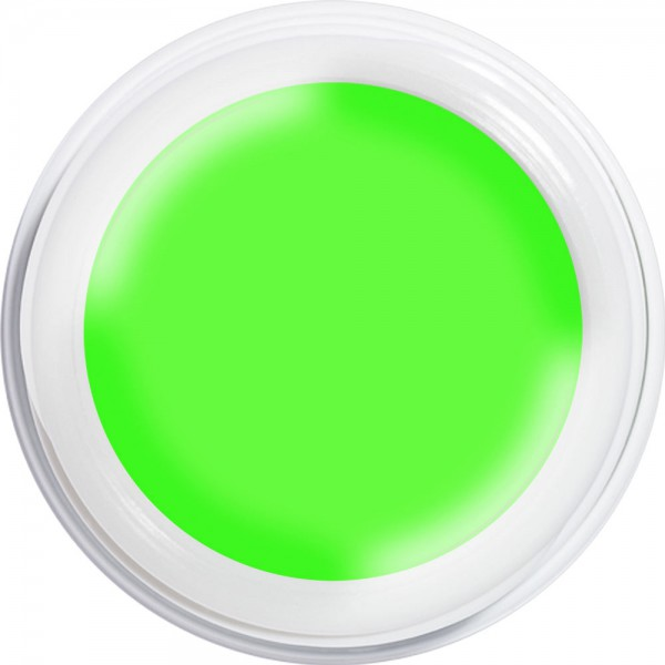 bohemian uv-paints neon lime #8, 5g