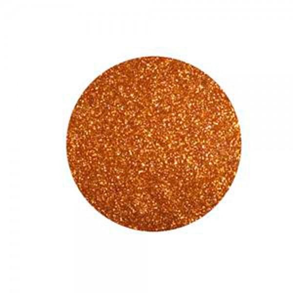 Illusionpowder/Gothicpowder -shining orange, 7,5g