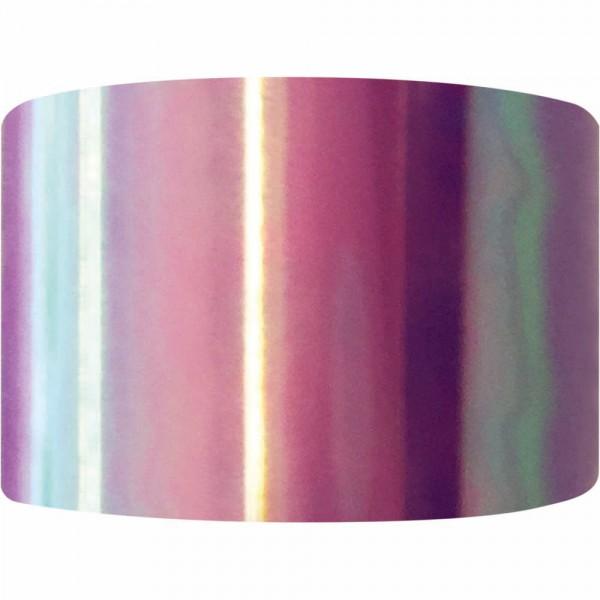 abc nailstore holographic broken glass designfoil #110