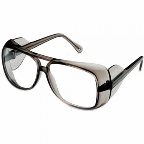 abc nailstore Schutzbrille, amber/bronze