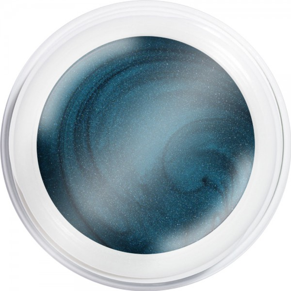 cats eye magnet gel polish Rock DJ #101, 5 g