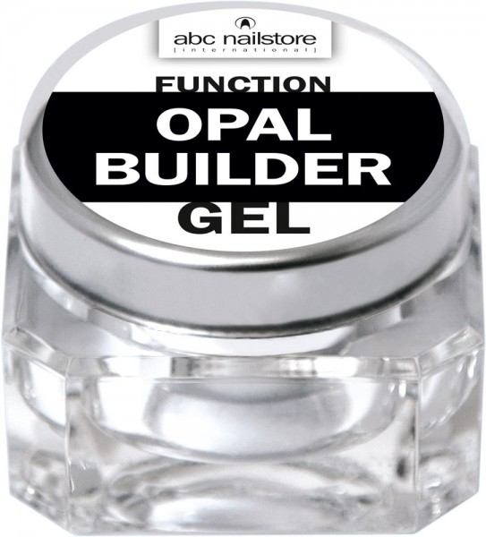 abc nailstore function opal builder, 15 g