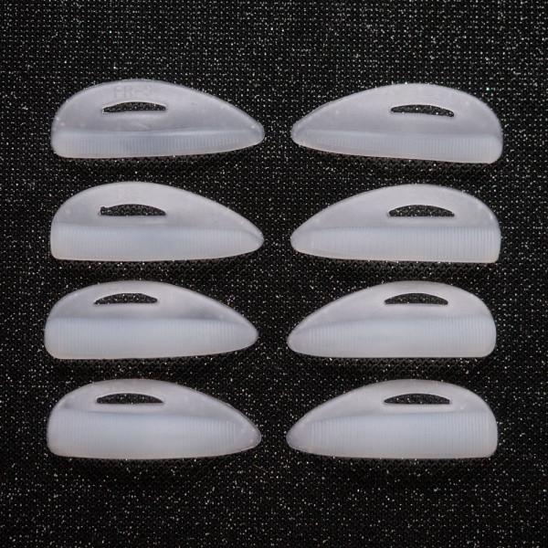 Adessa Lash Lifting Silikonpads - short lashes gemischte Größen S, M, L, LL, 4 Paar