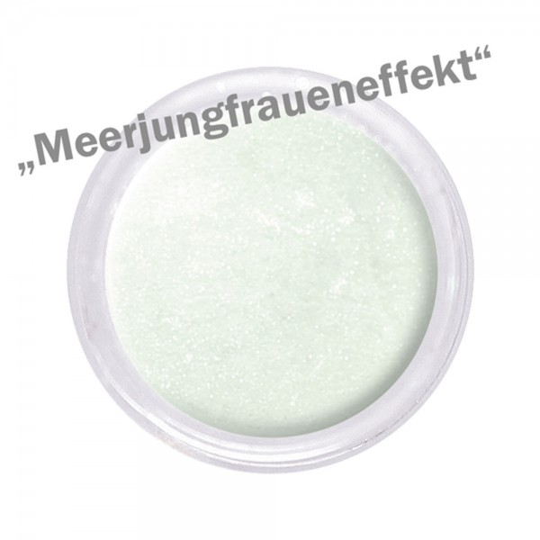 liquid stone pigments, Meerjungfraueneffekt green pearl #107, 4 g