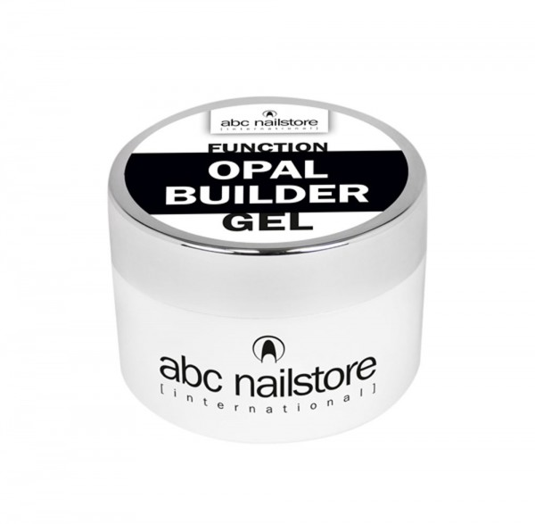 abc nailstore function opal builder, 100 g