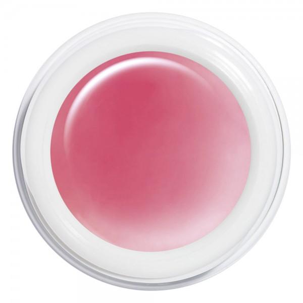 abc nailstore liquid stone gel, glassy strawberry #101, 5 g