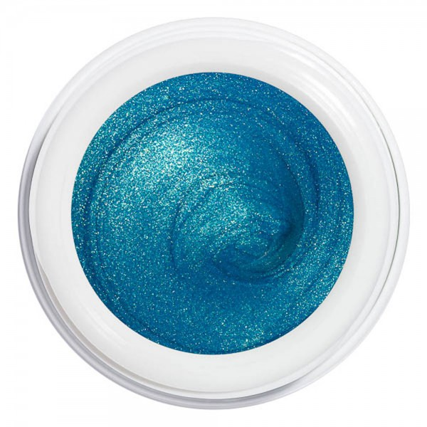 artistgel spring -carribean Blue- #101, 5g