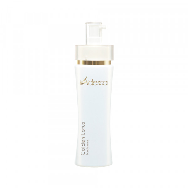 Adessa Golden Lotus, hand cream, 40 ml