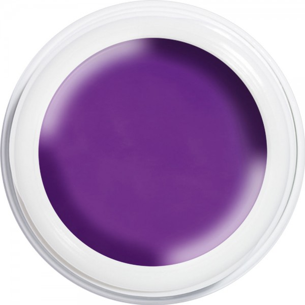 artistgel neon purple #1027, 5 g