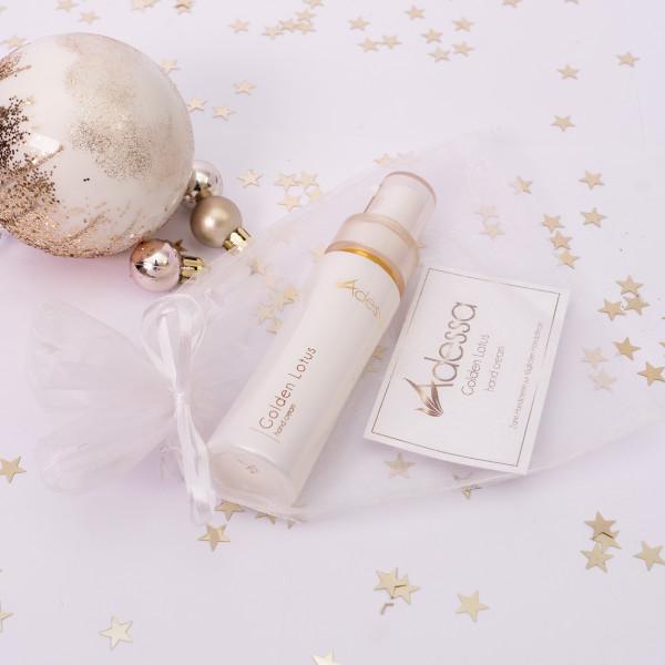 Adessa Golden Lotus, hand cream, 40 ml