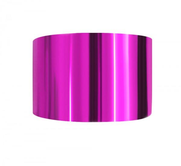 Designfoil Florida Pink, 1 x 40cm cm, Breite 4cm