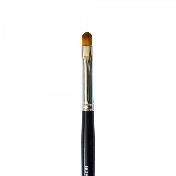 abc nailstore acrylgel master #6, Pinsel für Acrylgele
