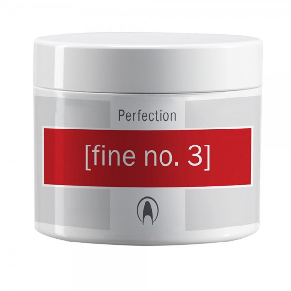 Perfection fine no. 3, Hochglanzgel, 100g