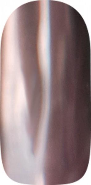 abc nailstore chrome powder - platinum #101, 1,4 g