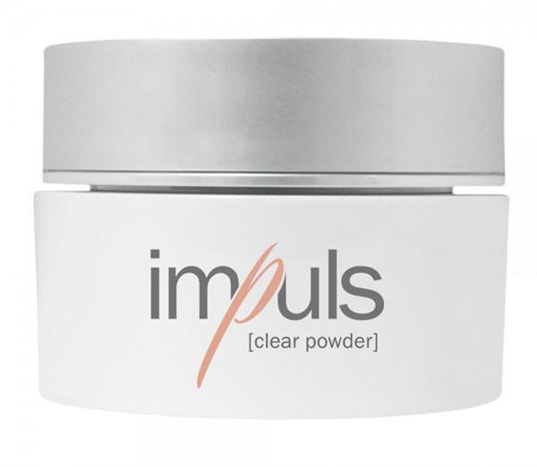 impuls clear powder, 34 g