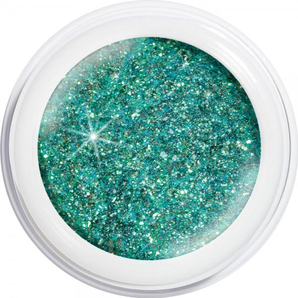 artistgel island sparkle #1078, 5 g
