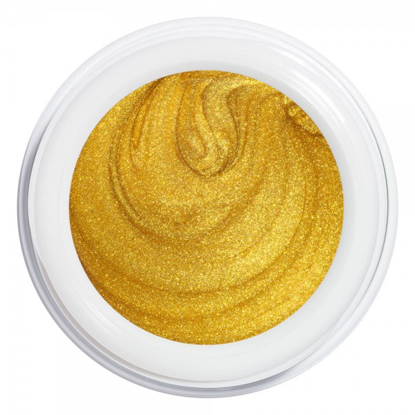 vintage contour design gel -relief gold- #1, 5 g