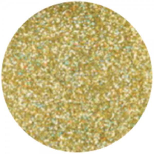 designer glitter majestic gold, 2g
