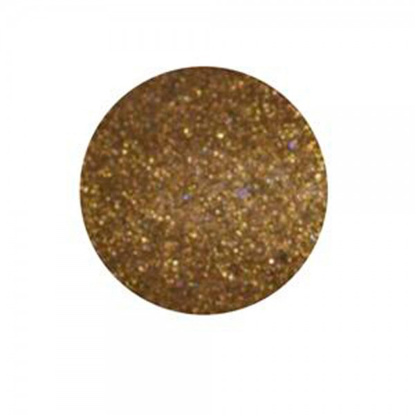 Illusionpowder/Gothicpowder - gothic gold, 7,5g