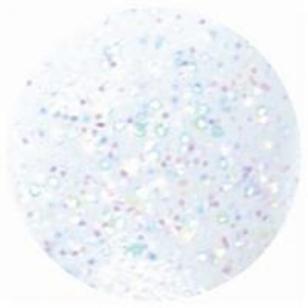Illusionpowder sparkle moments -white reflections- , 21g