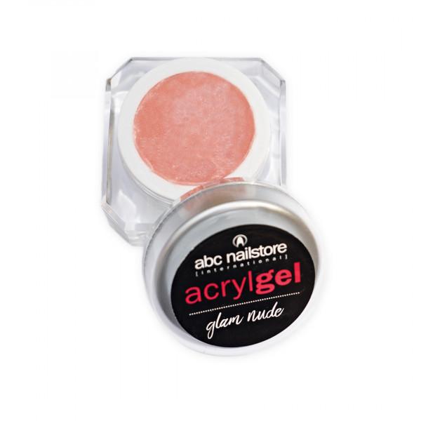 abc nailstore Acrylgel glam nude, 15 g