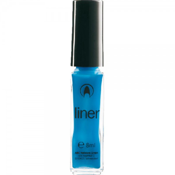 Lackliner blue lagoon, 8,5 ml