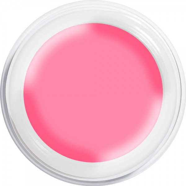 bohemian uv paints neon light pink #17, 5 g