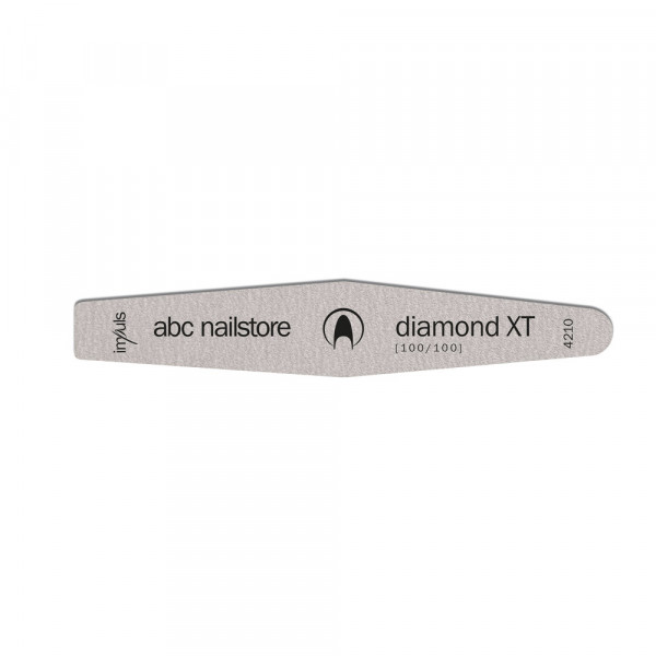 abc nailstore Diamond XT, Feile 100/100