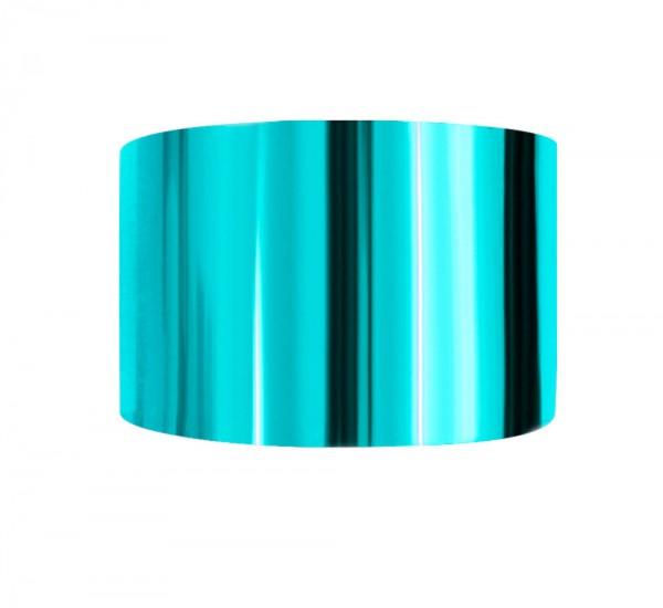 Designfoil Ocean Blue,1 x 40cm, Breite 4cm