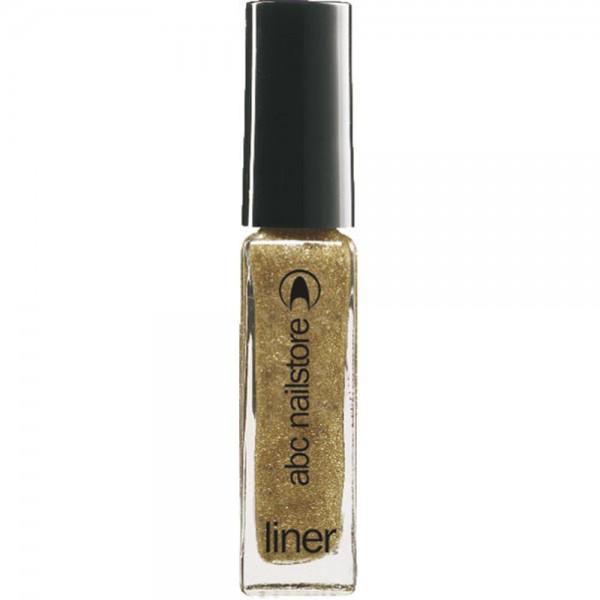 Glitterliner multigold , 8 ml